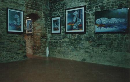 Castellarquato2 - Mostre d arte in piemonte ...